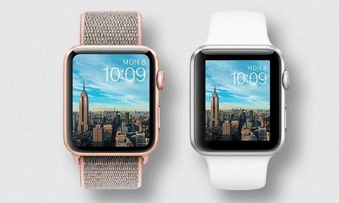 ภาพหลุดดีไซน์ Apple Watch Series 4 : จอใหญ่ขึ้น พร้อมบอดี้บางลง