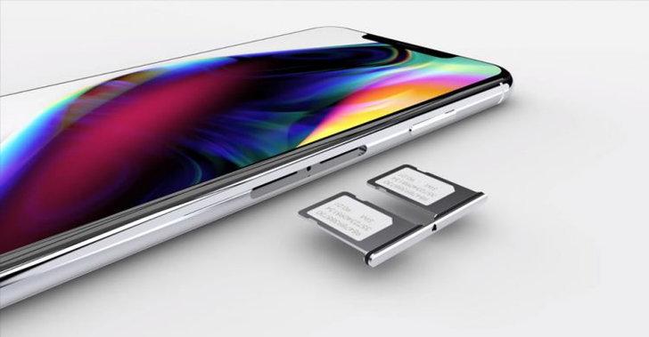 ผู้ให้บริการเครือข่ายในจีนยืนยัน iPhone รุ่นใหม่สองซิมมาแน่นอน