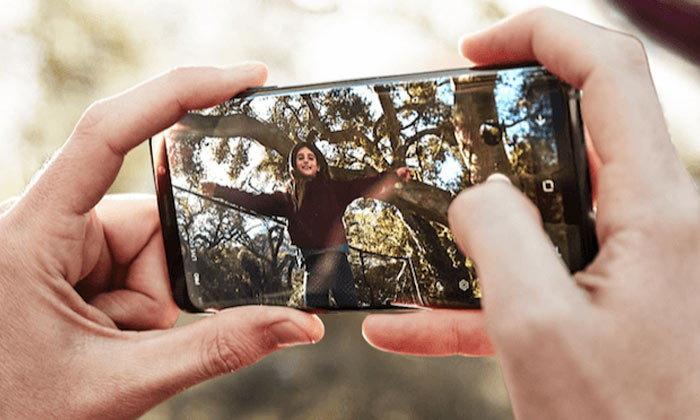 ผลทดสอบ DxOMark ชี้! Samsung Galaxy Note 9 กล้องดีกว่า Galaxy S9+