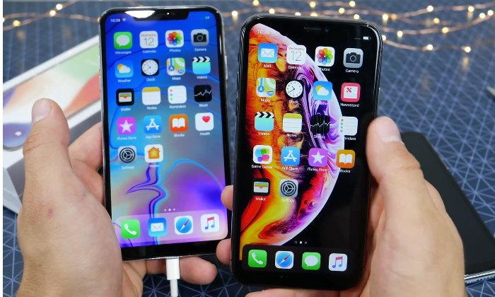 งานแกะกล่องก็มา iPhone Xr ขนาดหน้าจอ 6.1 นิ้ว(Clone) ถูกรีวิวแล้ว