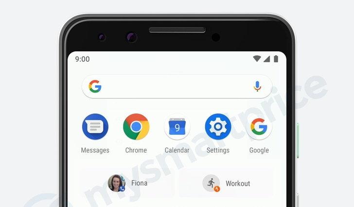 หลุด วิดีโอโปรโมทฟีเจอร์ Google Pixel 3  มาดูกันเขาทำงานกันอย่างไร