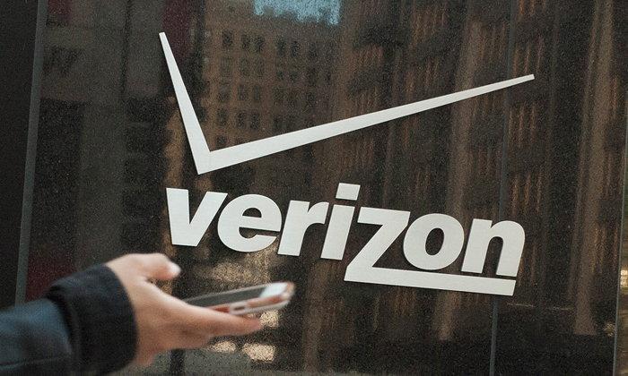 """""""เวอไรซอน"""" เปิดตัวเครือข่ายอินเทอร์เน็ตความเร็วสูง 5G"""