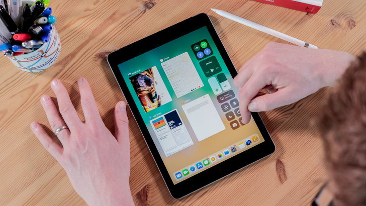 ยอดขายแท็บเล็ตตกลงฮวบฮาบยกเว้น iPad ไม่ได้รับผลกระทบมากนัก