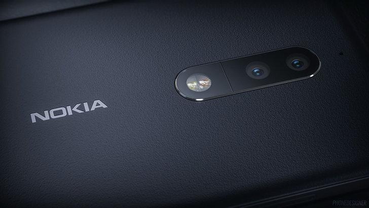 HMD Global เตรียมเปิดตัวสมาร์ทโฟนรุ่นใหม่ 4 ต.ค. นี้ : อาจเป็น Nokia 9 และ 7.1 Plus