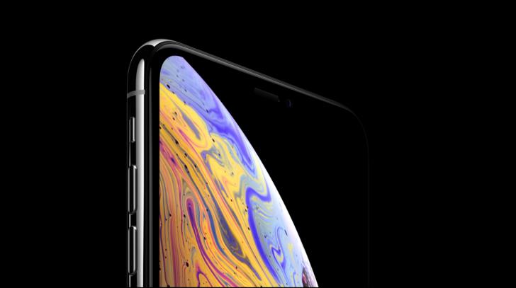 iPhone XS ความจุ 512GB ช่วยเพิ่มกำไรให้ Apple อย่างมหาศาล!