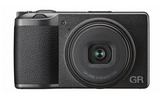 """เผยโฉม """"Ricoh GR III"""" เมื่อตำนานกล้องเล็กคุณภาพโคตรดีกลับมาแล้ว!"""