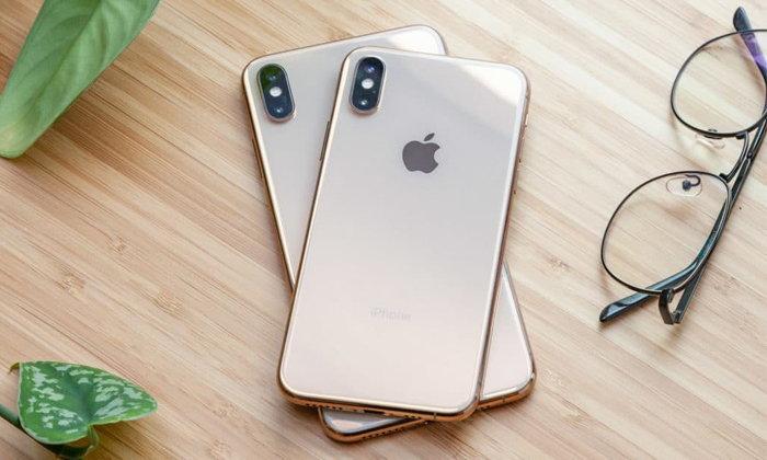 iPhone XS Max ขายดีกว่า iPhone XS ถึง 4 เท่า