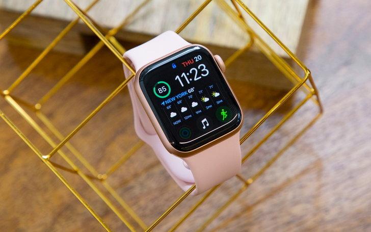 Apple Watch Series 4 ขายดีจนต้องเพิ่มโรงงานผลิต!