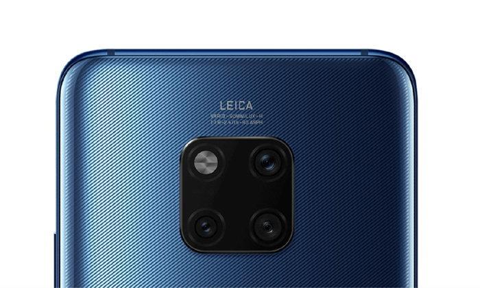 """เผยสเปก """"Huawei Mate 20 Pro"""" แบบหมดเปลือกไม่ต้องรอเปิดตัว!"""