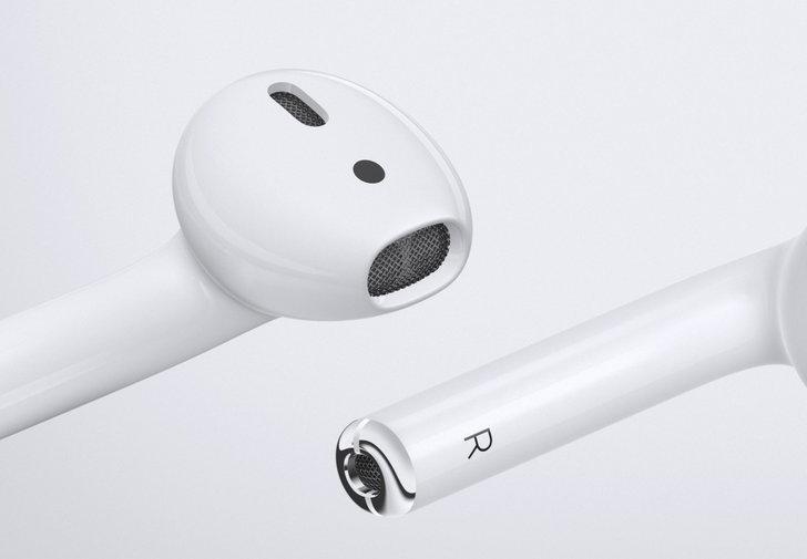 หูฟังไร้สาย AirPods หมดจากสต๊อกในยุโรป หรือ Apple เตรียมจำหน่าย AirPods 2 เร็วๆ นี้