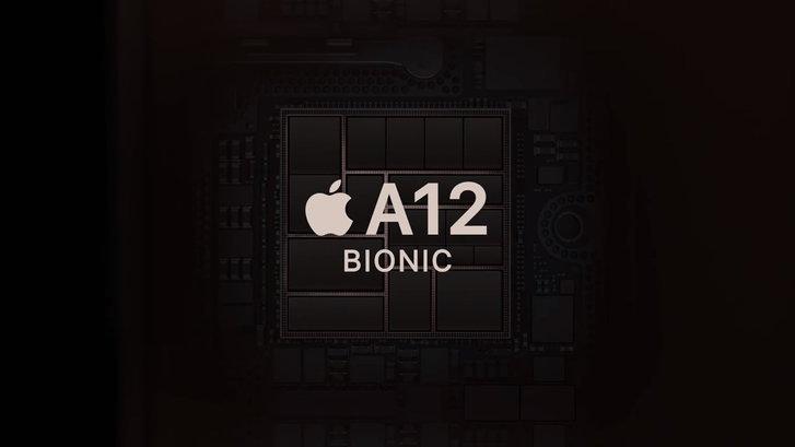 AnandTech เผย Apple A12 Bionic มีประสิทธิภาพที่สูงขึ้นถึง 40% แรงใกล้เดสก์ท็อปที่สุด!