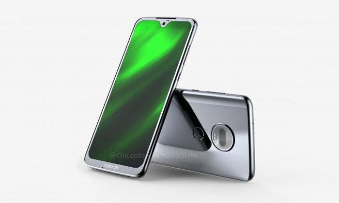 """ชมกันชัดๆ กับ """"Motorola G7"""" รุ่นใหม่ล่าสุดก่อนเปิดตัวเร็วๆ นี้"""