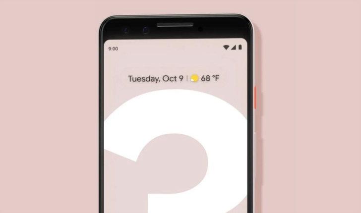 เปิดตัวแล้ว Google Pixel 3 และ Pixel 3 XL  เรือธงคงเอกลักษณ์ Google กล้องหลังเดี่ยวทรงพลัง ชาร์จไร้สาย