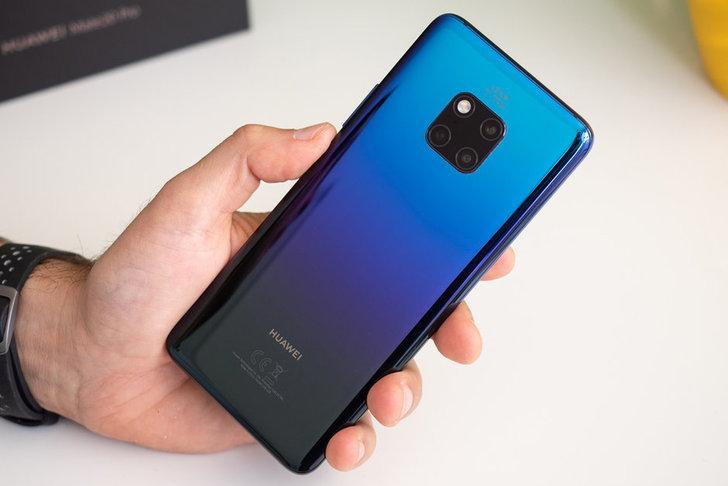 Huawei ยังไม่เปิดเผยคะแนนทดสอบกล้อง Mate 20 Pro โดย DXOMark เหตุคะแนนสูงเกินไป
