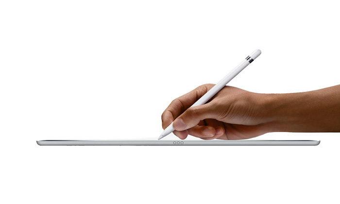 """ลือ """"Apple Pencil 2"""" จะทำให้ใช้งาน Gesture บน """"iPad Pro 2018"""" ได้"""
