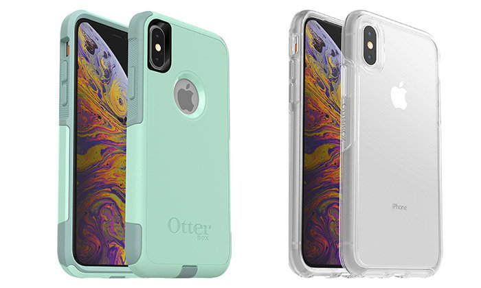"""Otterbox"" เปิดตัวเคสมือถือรุ่นใหม่สำหรับ ""iPhone XS"", ""XS Max"" และ ""iPhone XR"""