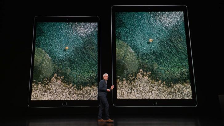 เปิดตัวแล้ว iPad Pro (2018) : สุดขีดพลังสร้างสรรค์, ชิป A12X Bionic, จอเต็ม, Face ID พร้อม Apple Pen