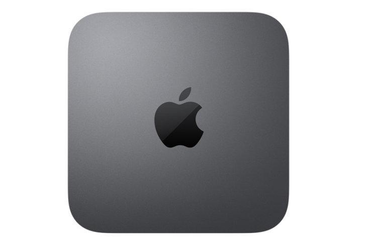 เปิดตัว Mac mini (2018) เล็กแต่แรง ที่รอบนี้ยกเครื่องใหม่หมด