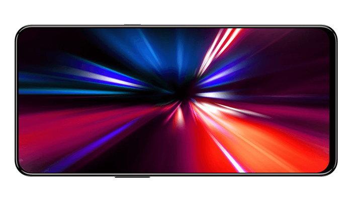 """""""Lenovo Z5"""" มือถือที่มีพื้นที่หน้าจอ 95% เปิดตัวแล้วในประเทศจีน"""