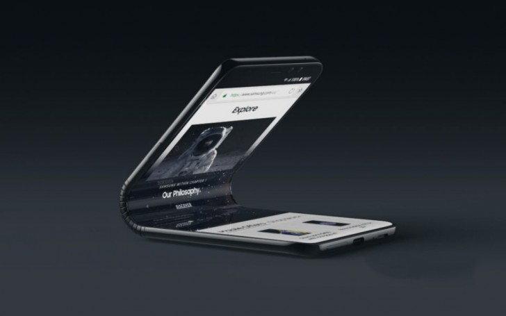 เผยข้อมูลล่าสุด สมาร์ทโฟนจอพับได้ Samsung Galaxy F : ใช้ Android เวอร์ชันพิเศษ