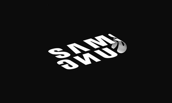 """Samsung"" เปลี่ยนโลโก้ใน Facebook Page ส่อแววมือถือจอพับได้กำลังจะมา"