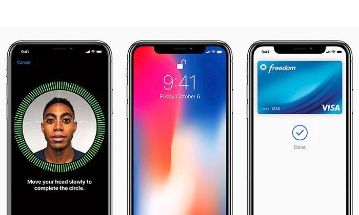 """นักวิเคราะห์เผย """"iPhone 2019"""" จะมีการปรับปรุง Face ID ให้ดีกว่าเดิมขึ้นไปอีก"""