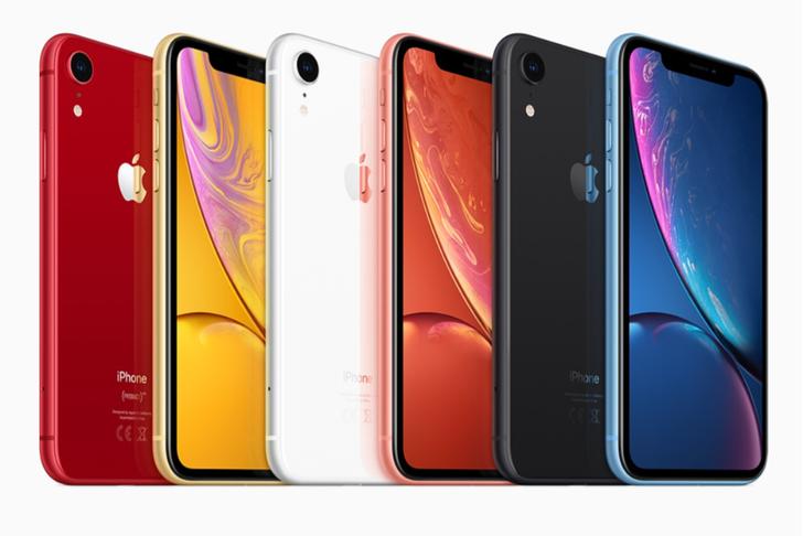 นักวิเคราะห์ชี้! ยอดจอง iPhone XR น้อยกว่า iPhone XS แต่ต้องมองยอดขายในระยะยาว