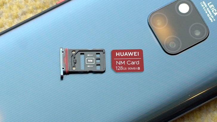 5 เหตุผลที่ (อาจจะ) ทำให้การ์ดความจำแบบใหม่อย่าง Huawei NM Card ไม่ได้รับความนิยม