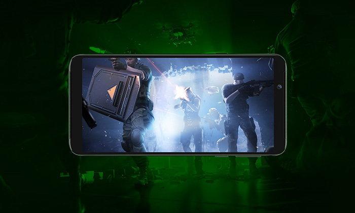 """""""Xiaomi Black Shark Helo"""" เปิดตัวแล้ว มาพร้อมกับ RAM 10GB ครั้งแรกของโลกมือถือ"""