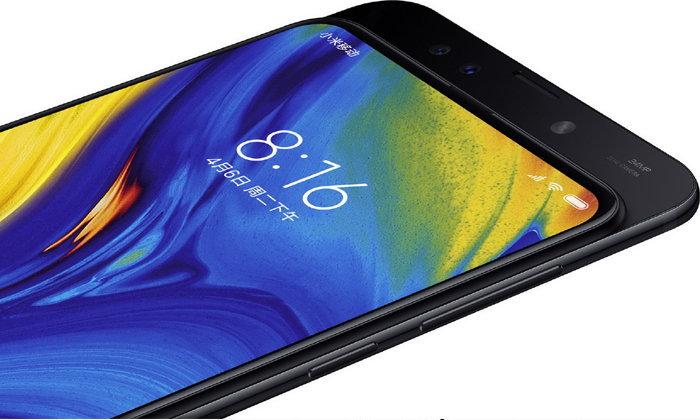 """เปิดตัว """"Xiaomi Mi MIX 3"""" สมาร์ทโฟนสไลด์หน้าจอได้รุ่นใหม่ล่าสุด"""