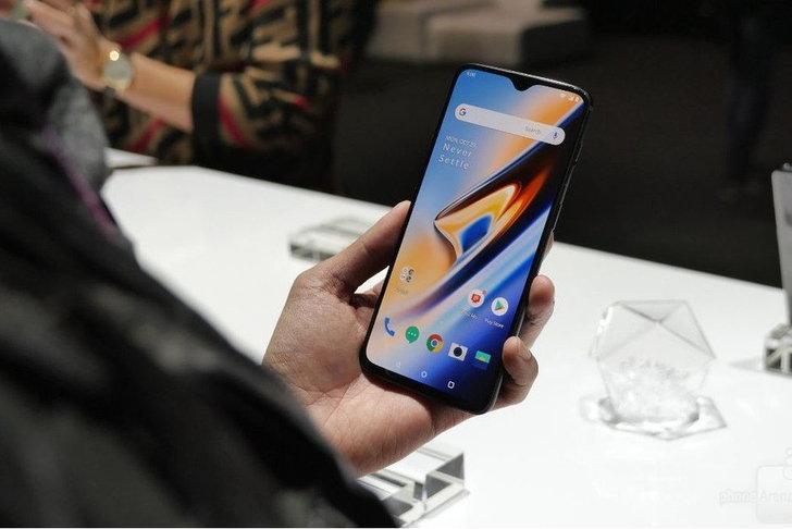 """ผลทดสอบชี้! OnePlus 6T แบตเตอรี """"ดีงาม"""" ไม่แพ้ใครในปี 2018 นี้"""