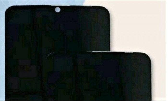 ภาพหลุด Samsung Galaxy A8s  ใช้ดีไซน์จอเต็ม Infinity-U เป็นรุ่นแรก