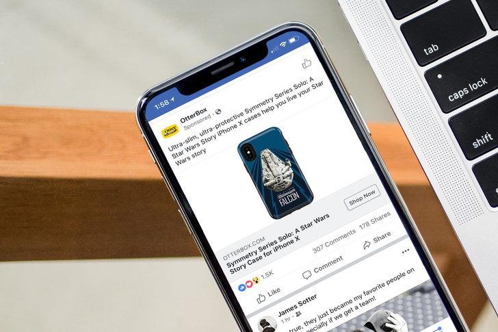 Facebook ให้ผู้ใช้งานตรวจสอบระยะเวลาการใช้งานและแจ้งเตือนให้พักได้แล้ว!