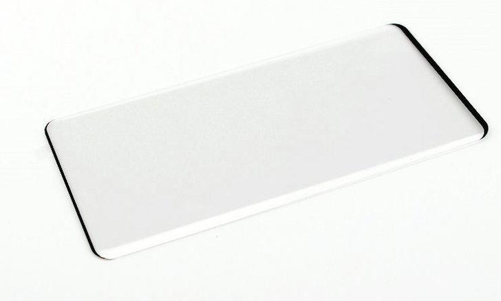 ภาพหลุดกระจกกันรอยเผย Samsung Galaxy S10 จะมีขอบจอบางมาก