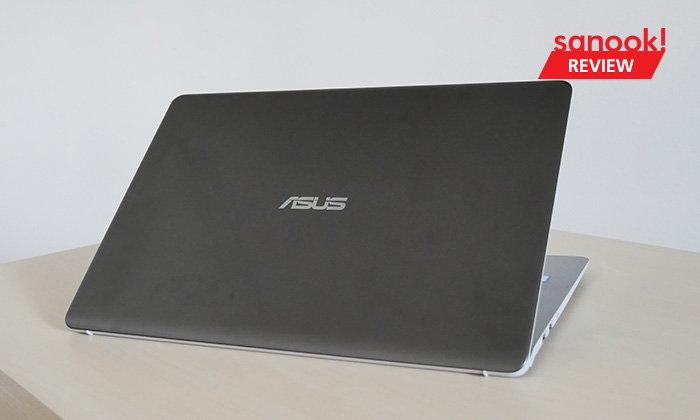 """รีวิว """"ASUS Vivobook S15 S530U"""" คอมพิวเตอร์หลากสีที่จอใหญ่สเปคดี ราคาไม่ต้องแรง"""