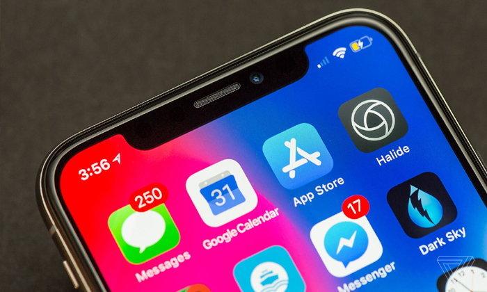 ย้ำชัด Apple ผลิต iPhone X อีกรอบหลัง iPhone XR, XS และ XS Max ทำเป้าไม่ถึง!