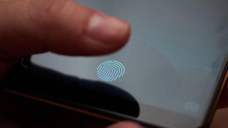 Samsung Galaxy A 2019 จะมีสแกนลายนิ้วมือในหน้าจอแล้ว!