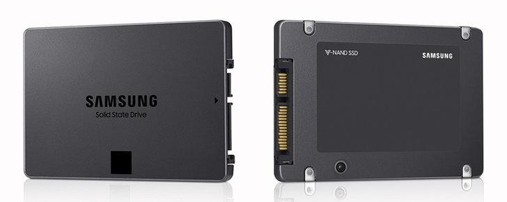 หรือนี่จะเป็นจุดจบของฮาร์ดดิสก์? Samsung เปิดตัว SSD จุ 1TB ราคาแค่ 4,000 กว่าบาท