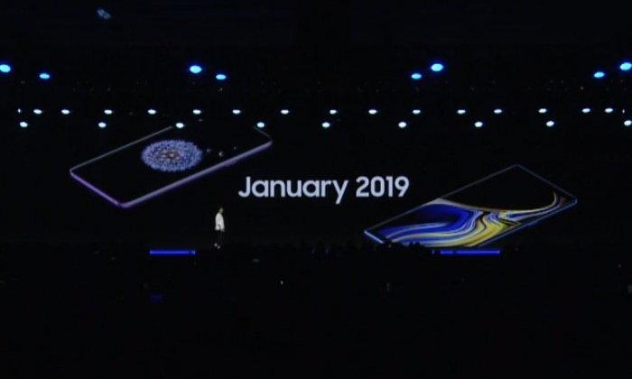 "Samsung พร้อมปล่อย Android Pie 9.0 ให้กับ ""Galaxy S9"" และ ""Note 9"" เริ่ม มกราคม 2019"