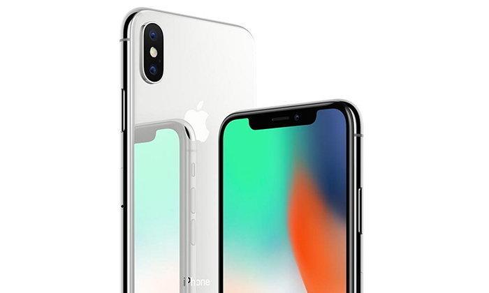 """Apple ยอมรับว่า """"iPhone X"""" บางเครื่องมีปัญหาในเรื่องของจอสัมผัสกดไม่ติด พร้อมยอมรับว่าจะซ่อมให้ฟรี"""