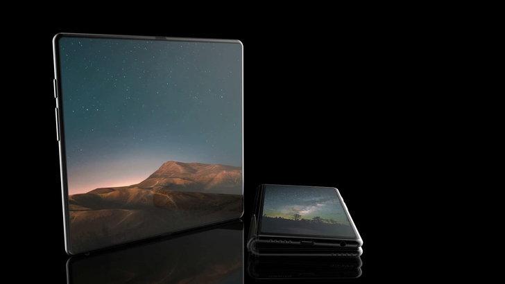 "Samsung อาจเปิดตัว ""Samsung Galaxy F"" ในเดือนมีนาคม 2019 ราคากว่า 58,000 บาท"