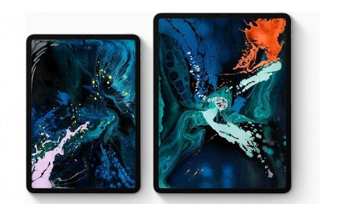 """iFixit ทดลองแกะ """"iPad Pro"""" 11 นิ้วใหม่ล่าสุดให้คะแนนความง่ายในการซ่อมที่ 3 เต็ม 10"""