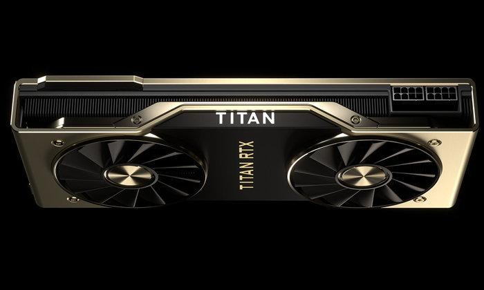 NVIDIA เปิดตัว RTX Titan พร้อมกับราคามหาโหด 80,000 บาท ควรจะซื้อมาเล่นเกมไหม?