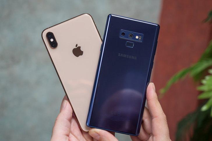 Gartner ชี้! สมาร์ทโฟนจอพับได้ และรองรับ 5G คืออุปกรณ์ที่จะขายดีในอนาคต