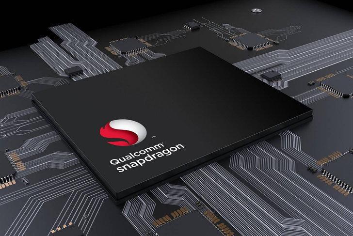 สเปคชิปล่าสุด Snapdragon 855 ของ Qualcomm : รองรับ 5G และ AI ประมวลผลภาพ