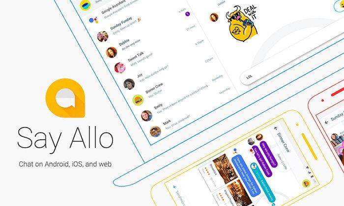 """ลาก่อน """"Google Allo"""" กำลังจะปิดให้บริการ เปิดให้ผู้ใช้งานสำรองข้อมูลแล้ว"""