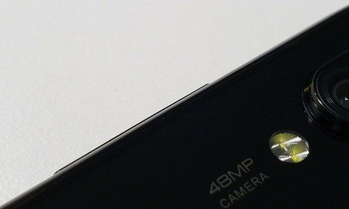 ประธาน Xiaomi โพสต์ภาพกล้องรุ่นใหม่ ที่มาพร้อมความละเอียด 48 ล้านพิกเซล