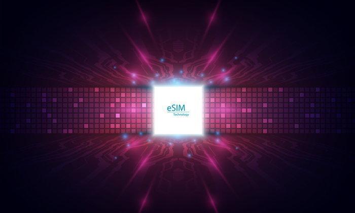 """""""AIS"""" พร้อมให้บริการ eSIM สำหรับ SIM2Fly แล้ววันนี้"""