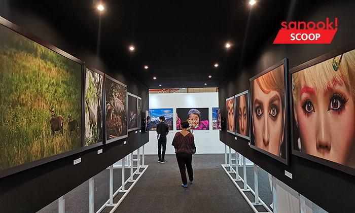 """พาชม Gallery ภาพถ่ายจาก """"Sony Meets Arts"""" หนึ่งในกิจกรรมชมภาพถ่ายที่แตกต่าง"""