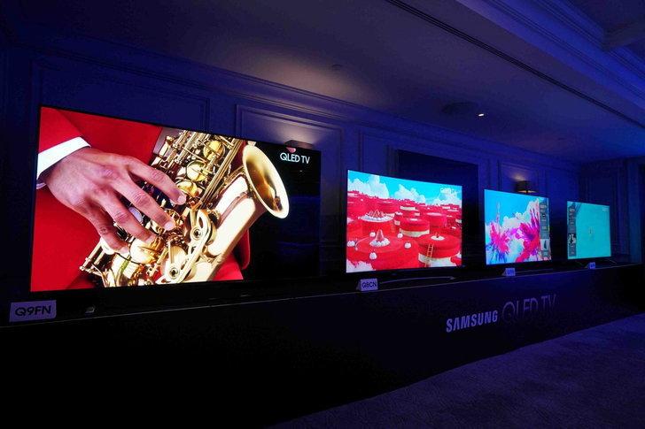 เจาะลึกรายละเอียดความสามารถของ Samsung QLED TV มีอะไรเหนือกว่าทีวีทั่วไปบ้าง